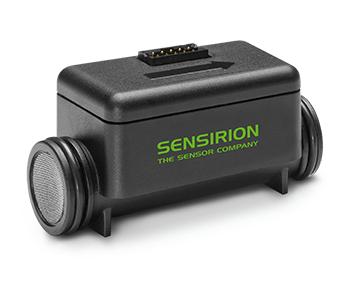 SFM3100 Analog Flow Sensor for Respiratory Applications