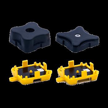 TeraRanger Thermal 33° and 90°- Compact Thermal Camera - Evaluation Kit