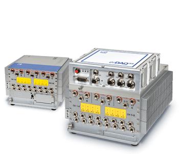 eDAQXR Next-Generation Mobile Data Acquisition System