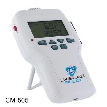 Plus Multi-Gas Detector from GasLab