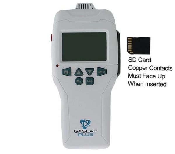 Plus Multi-Gas Detector