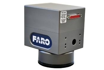 10-mm Aperture Digital Servo-Controlled Scan Head—Digi-Cube