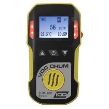 Portable VOC/PID Detector - VOC-CHUM