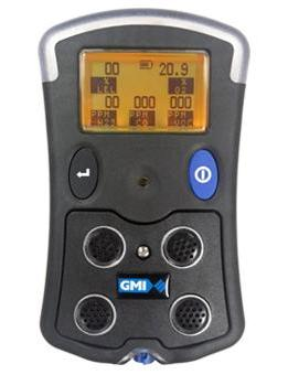 Gas Detector for Noisy Environments - PS500 Series