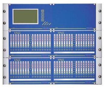 Gas Detection Controller - MX 62