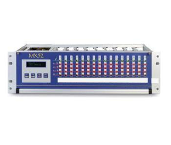 MX 52 - Gas Detection Equipment