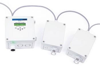 PolyGard®2 Series Compact Controller for Gas Detection