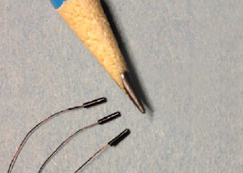 Temperature Sensing for Medical Devices - NTC Thermistor