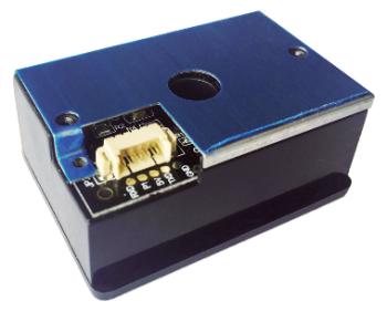The Dust Sensor Range from Amphenol Advanced Sensors