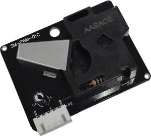 Dust Sensor Range from Amphenol Advanced Sensors