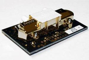 Telaire T6615   Dual Channel CO2 Sensor Module