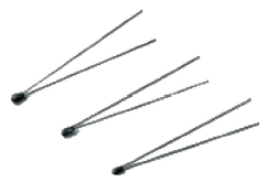 Thermometrics NTC Thermistors | Epoxy Type MS