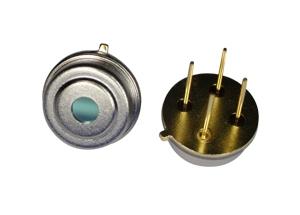 Infrared Sensor Range from Amphenol Advanced Sensors