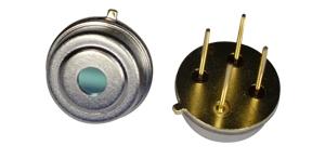 Thermometrics Infrared (IR) Sensors   ZTP-101T