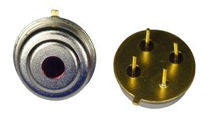 Thermometrics Infrared (IR) Sensors   ZTP-115