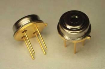 Thermometrics Infrared (IR) Sensors   ZTP-135