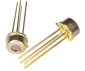 Thermometrics Infrared (IR) Sensors   ZTP-135BS