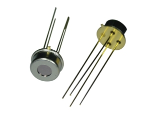 Thermometrics Infrared (IR) Sensors   ZTP-135L
