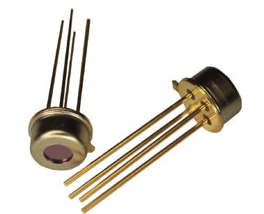 Thermometrics Infrared (IR) Sensors   ZTP-148SR