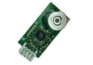 Thermometrics Infrared (IR) Sensors   ZTP-315MIH Module