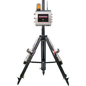 SmartWireless Site Sentinel CX Sensor Station