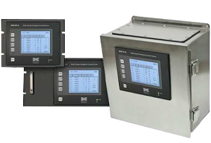 Integrated Alarm and Control System: MCX-32