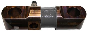Underwater Tension Link Load Cell from Sensing Systems Corporation
