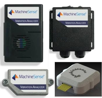 Edge-Enabled Multi-Purpose Vibration Analyzer (VSA)