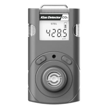 Personal CO2 Monitor for Confined Spaces: SENKO iGAS