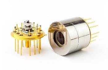 InAs/InAsSb Photovoltaic Detectors