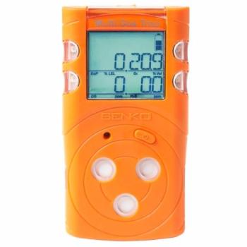 SENKO MGT: Personal Multi Gas Monitor