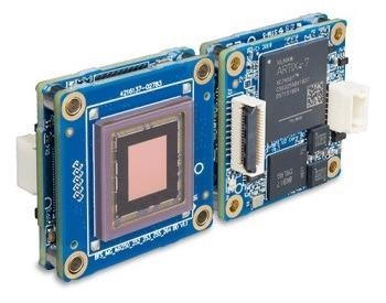 Blackfly S Embedded Camera: Fully-Featured, High Performance Board Level Machine Vision Camera