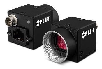 Easily Produce the Exact Images You Need: Blackfly S GigE Machine Vison Camera