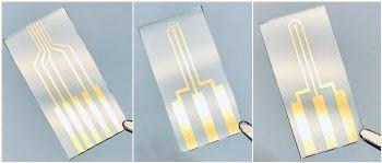 Discover Patterned Electrodes