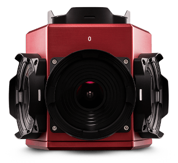 Ladybug5+: Spherical 360° Imaging and Accuracy