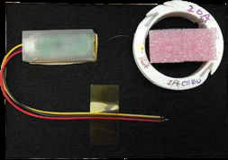 MEMS Pressure Sensor Die for Catheters