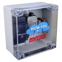 Connect Multiple Sensors with the HART Consolidator Module HCM-100