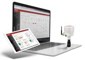 ResinView™ Software as a Service (SaaS): Automated Inventory Solution for the Plastics Industry