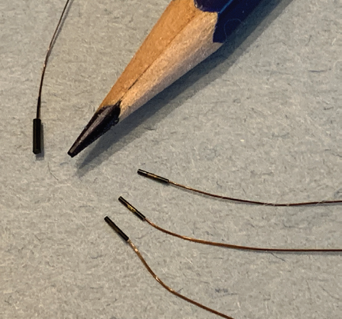 Surgical Temperature Sensors from Amphenol