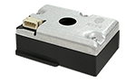 Particulate Matter Sensors from Cubic