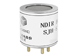 Industry Gas Sensors from Cubic
