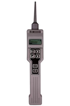 Handheld Helium Gas Leak Detector: GasCheck G
