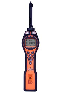 Portable Benzene Gas Detector: Tiger Select