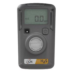 ARA H2S Single Gas Detector: Hydrogen Sulfide (H2S) Gas Detector