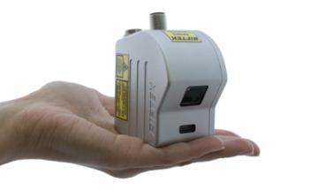 2D Laser Scanners from Riftek