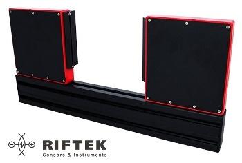 Optical Micrometers from Riftek LLC