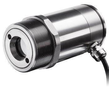 CSlaser LT: Optris' Infrared Thermometer