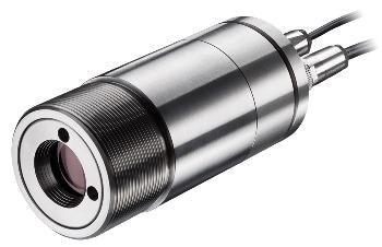 CSvideo 3M: Optris' Video Pyrometer for Low Temperature Measurements