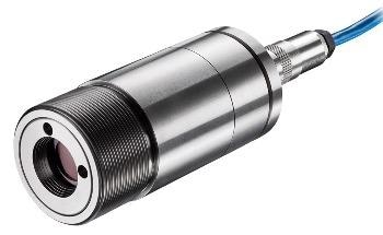 Infrared Video Thermometer: Optris' CTvideo 3M for Metals