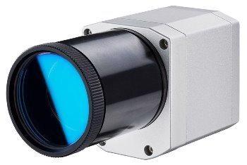 Optris' PI 1M: Short Wavelength Infrared Camera
